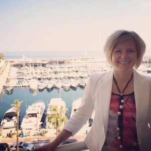 Work trip to Monaco (June 2015)